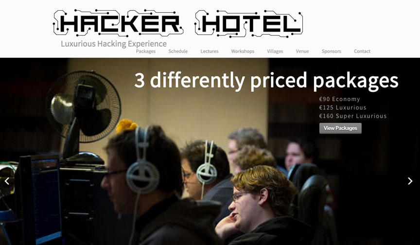 hackerhotel.nl